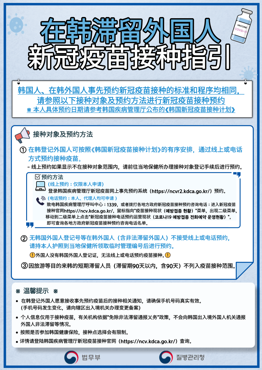 국내체류외국인 백신접종안내(중문).png
